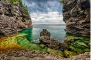 The Grotto Cove