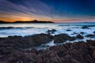 Playa Conchal Sunset