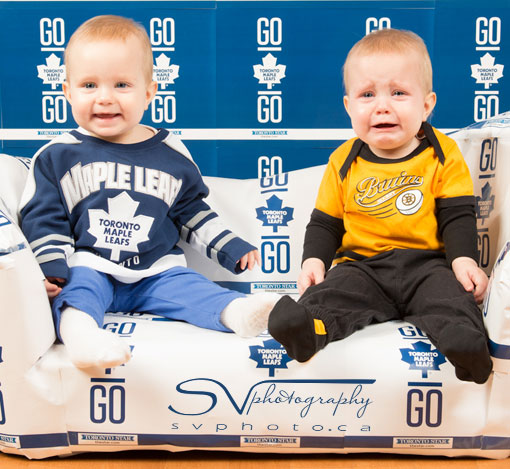 How I Won the Go Leafs Go Photo Contest - Steven Vandervelde Photography 37f063d99