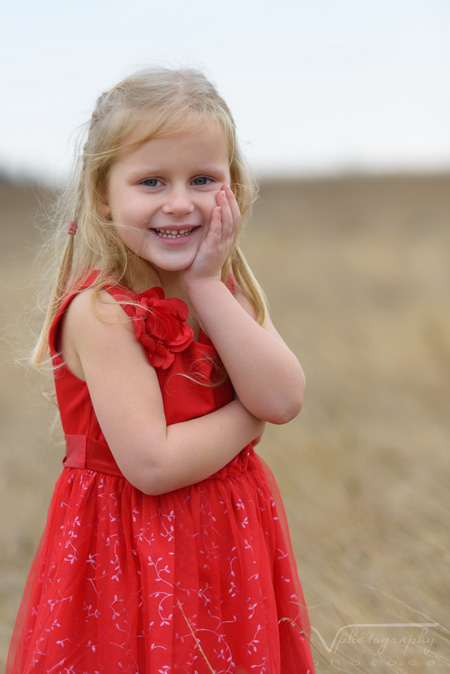 children portrait photographer stouffville