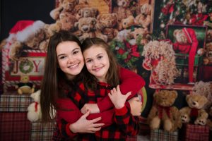 markham studio portrait family photographer