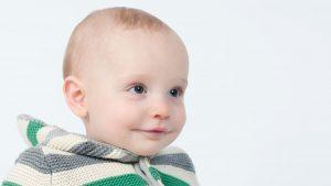 markham studio portrait children photographer