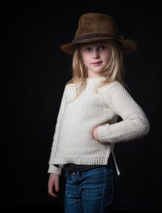 markham studio portrait children photographer