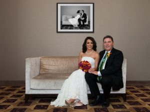markham wedding portrait photographer