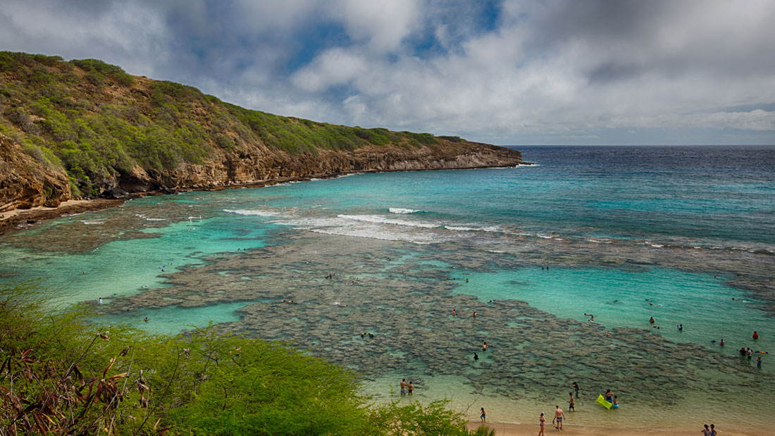 Hanauma-Bay-Reef