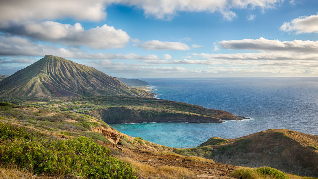 Hanauma-Bay-Ridge-Trail