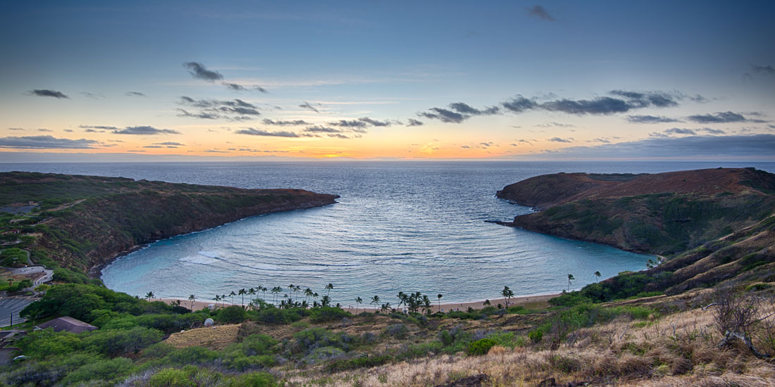 Hanauma-Bay-Sunrise