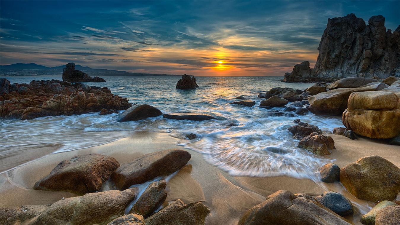 Morning Rush-Steven Vandervelde Photography