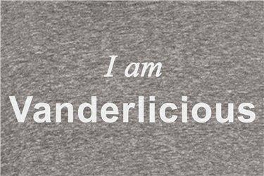 Vanderlicious T-Shirt