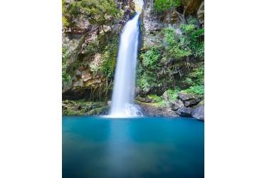 La Cangrejo Waterfall