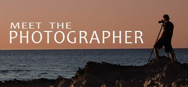 Meet the Photographer