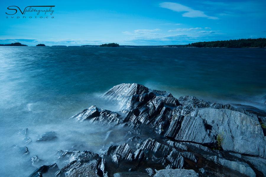 Nikon D800 w/ 16-35 f/4 @ 26mm, ISO 100, 15 sec at f/8 Lee Filters, Big Stopper, 0.6 ND Hard Grad, B+W Polarizing Filter