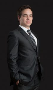 head shot corporate studio professional photographer