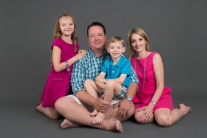 markham family portrait photographer studio