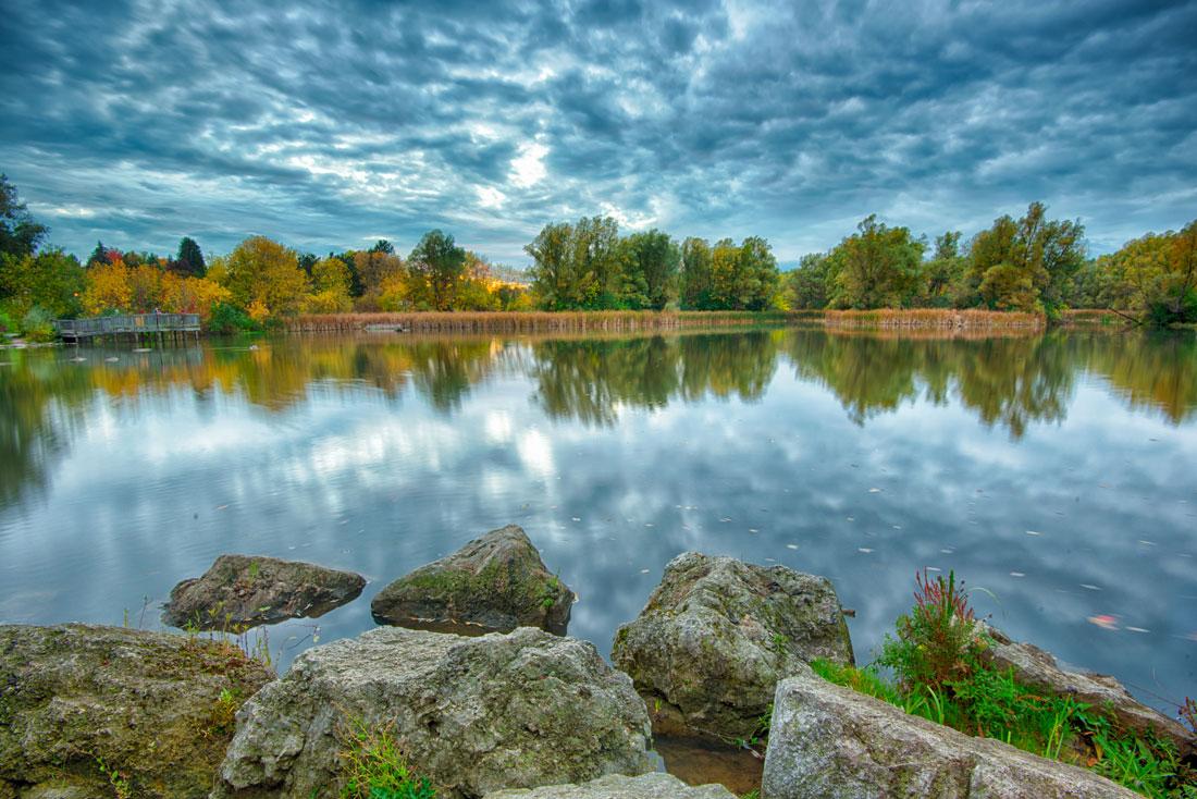 Toogood-Pond-after-Sunset