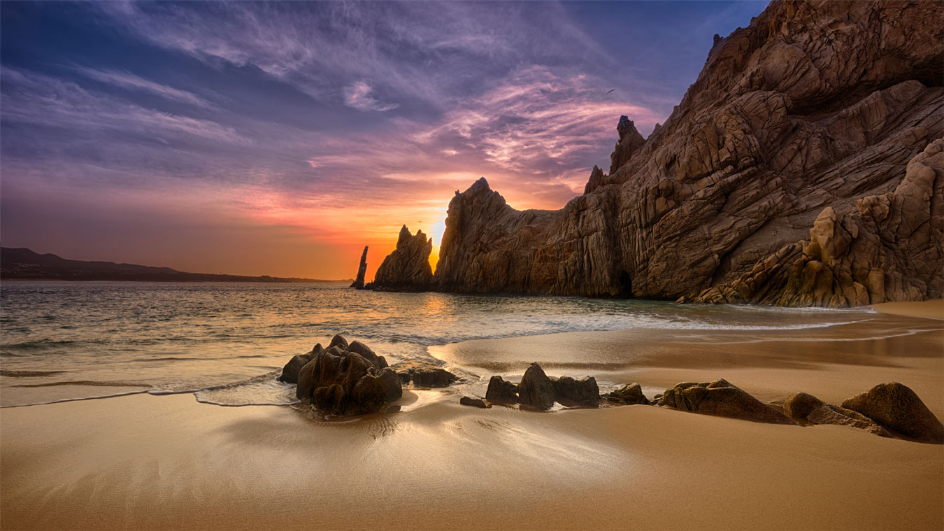 Playa Del Amore-Steven Vandervelde Photography